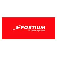 Casa de apuestas online Sportium en Overgreen